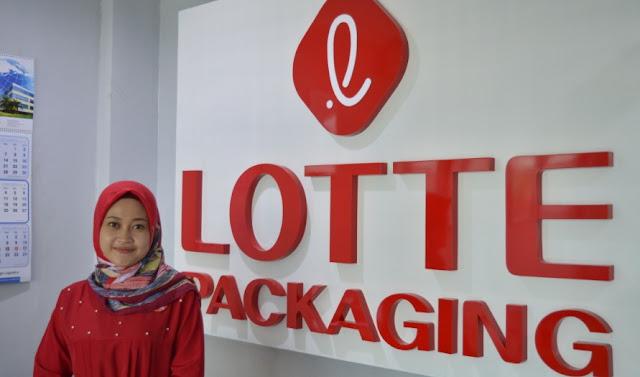Lowongan Kerja Bagian Spare Part Warehouse Operator di PT Lotte Packaging (Lulusan D3/S1)