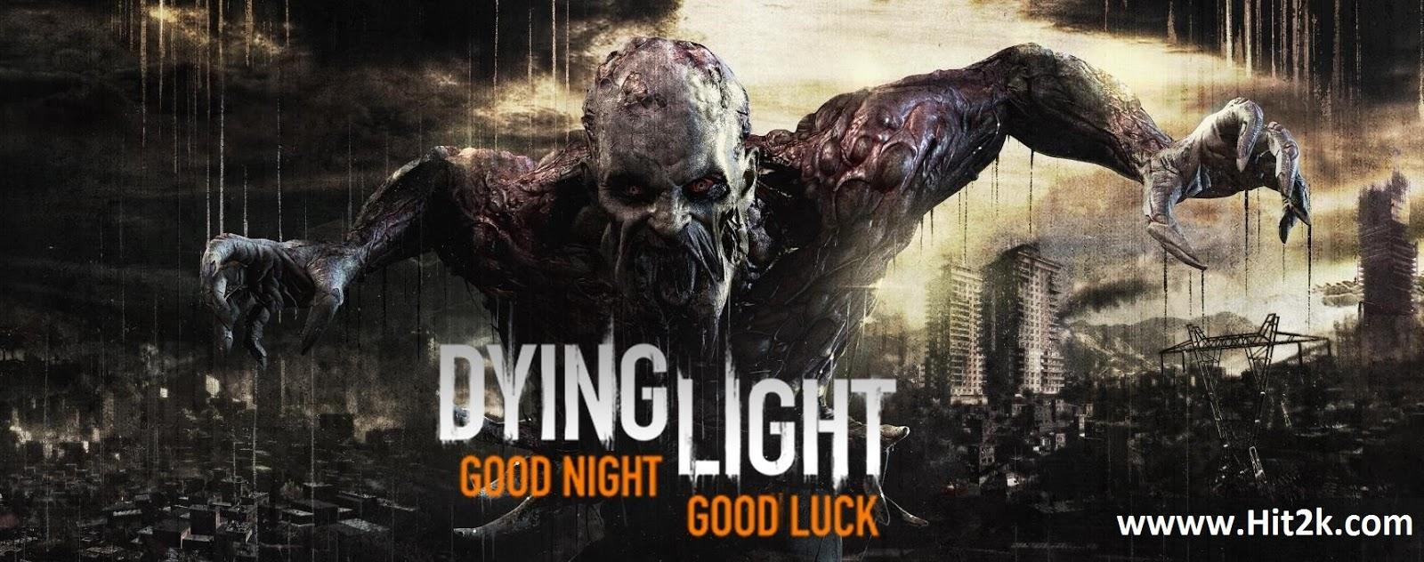 Dying Light Full Repack + DLC Latest Is Here
