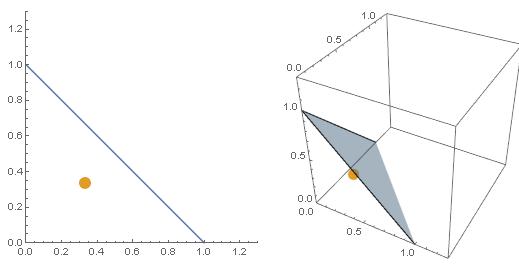 Information Transfer Economics: Random agents and