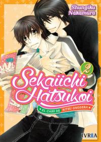 SEKAIICHI HATSUKOI #2