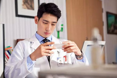 Yoon Park Sinopsis Lengkap What Happens to My Family Episode 1-53 END
