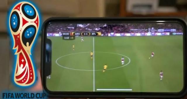 حصريا تردد القنوات المفتوحة الناقلة لمباريات كأس العالم 2018