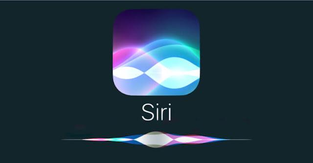 كيفية تفعيل Siri على ايفون X بدون زر الصفحة الرئيسية Home Button