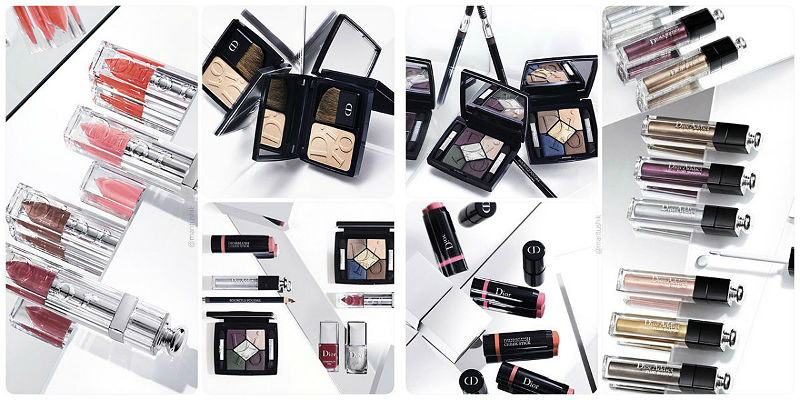 6f6f06e8b Dior Cosmopolite Fall 2015 Makeup Collection مجموعة ديور الجديدة لمكياج  الخريف