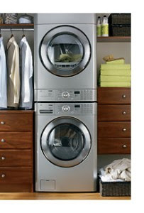 Best Full Size Stacking Washer Dryer