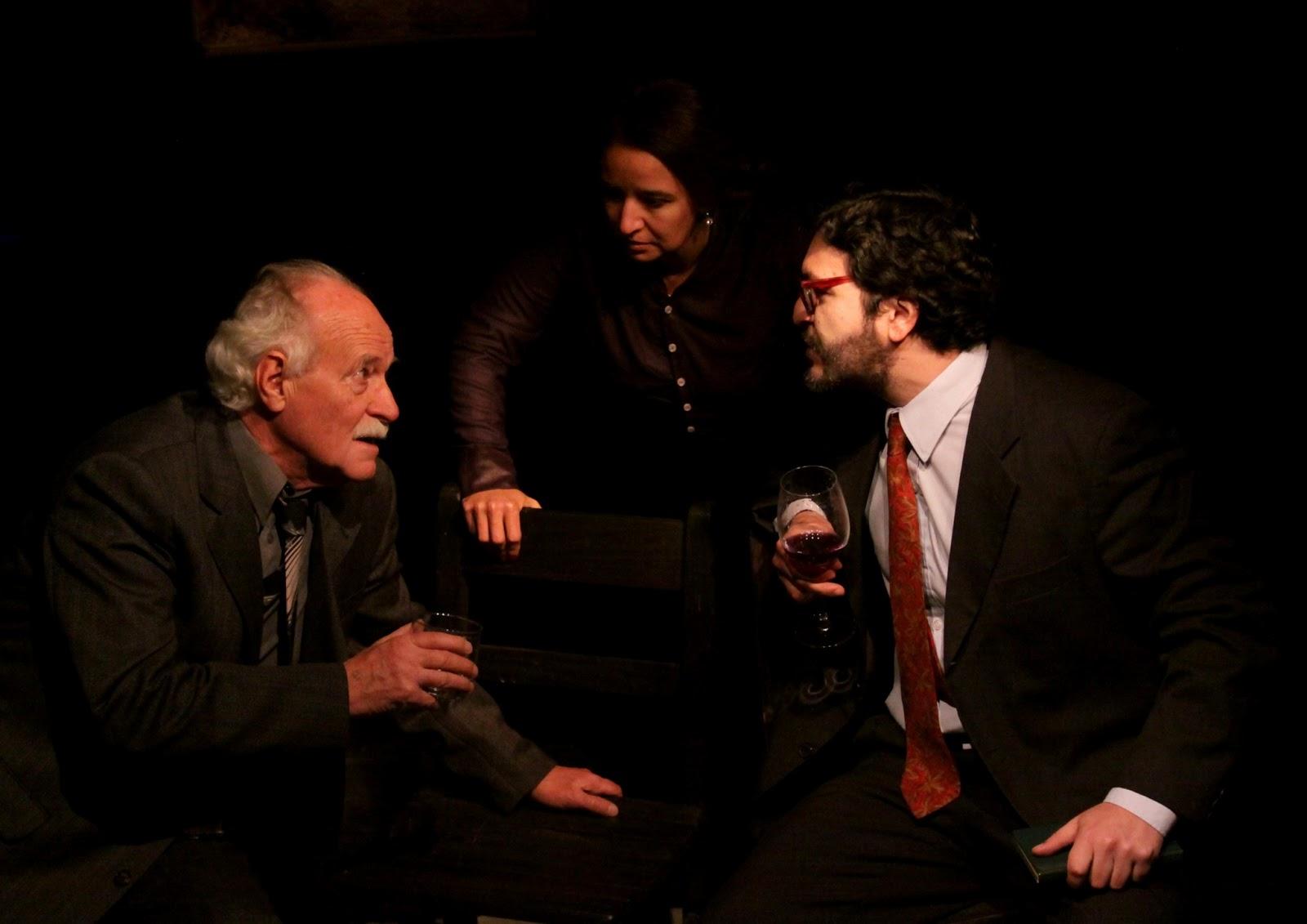 Festival de Teatro Víctor García