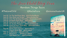 The Love Child Blog Tour