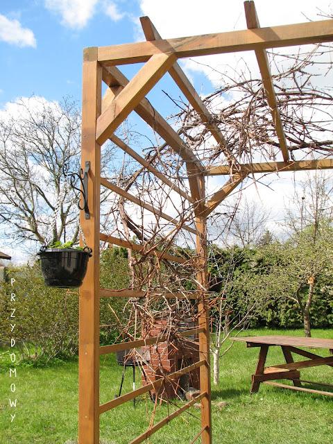 prace wiosnenne, ogród przydomowy