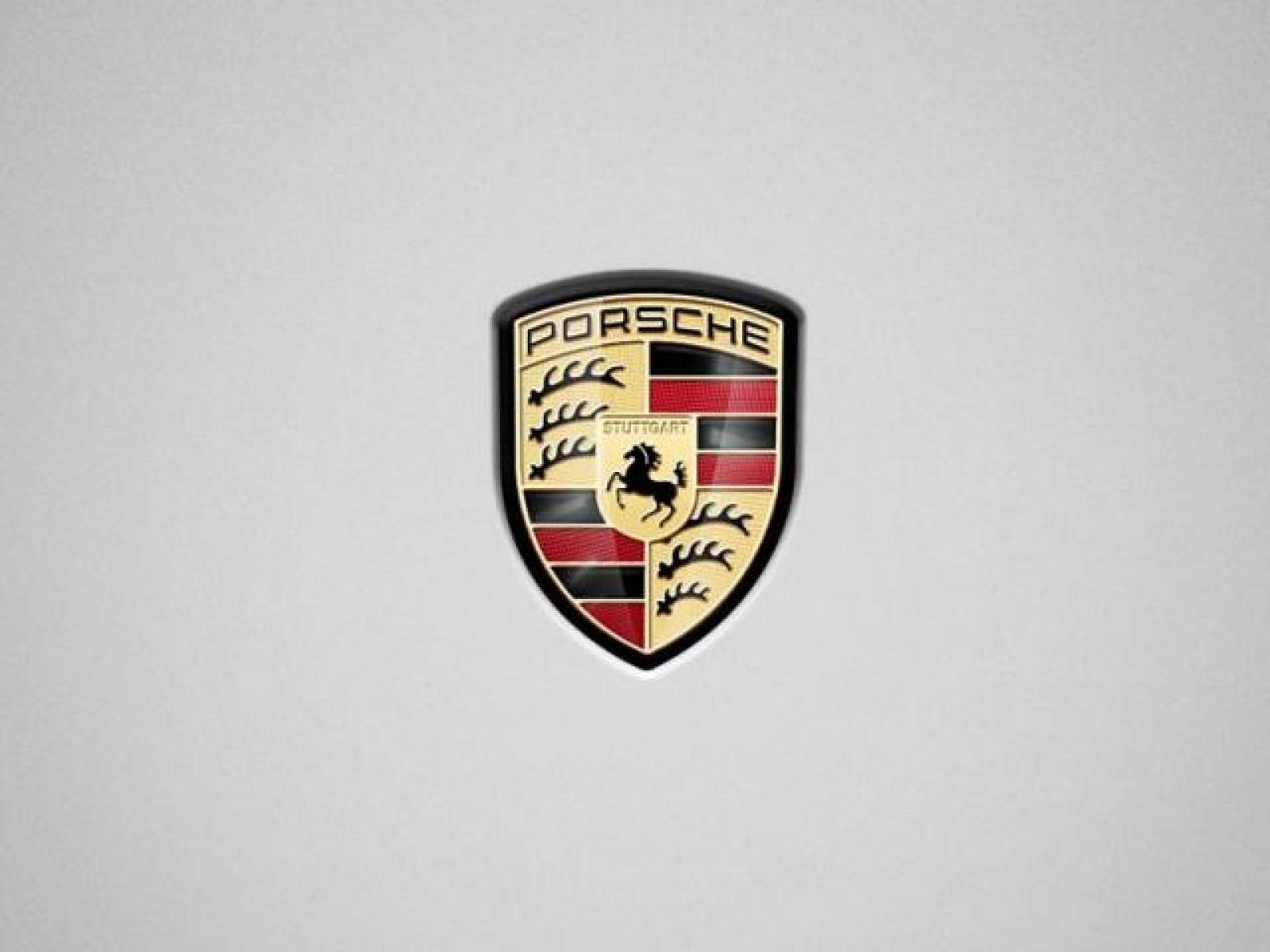 porsche logo logo 22. Black Bedroom Furniture Sets. Home Design Ideas