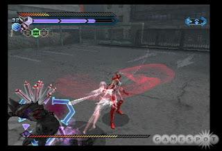Nightshade (PS2) 2003