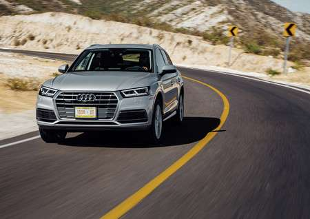 """El nuevo Audi Q5 híbrido tendrá sello de """"Hecho en México"""""""