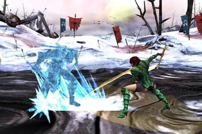 Bladelords The Fighting Offline Apk