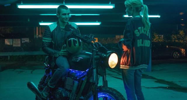 """Emma Roberts e Dave Franco no trailer do suspense """"Nerve – Um Jogo Sem Regras"""""""