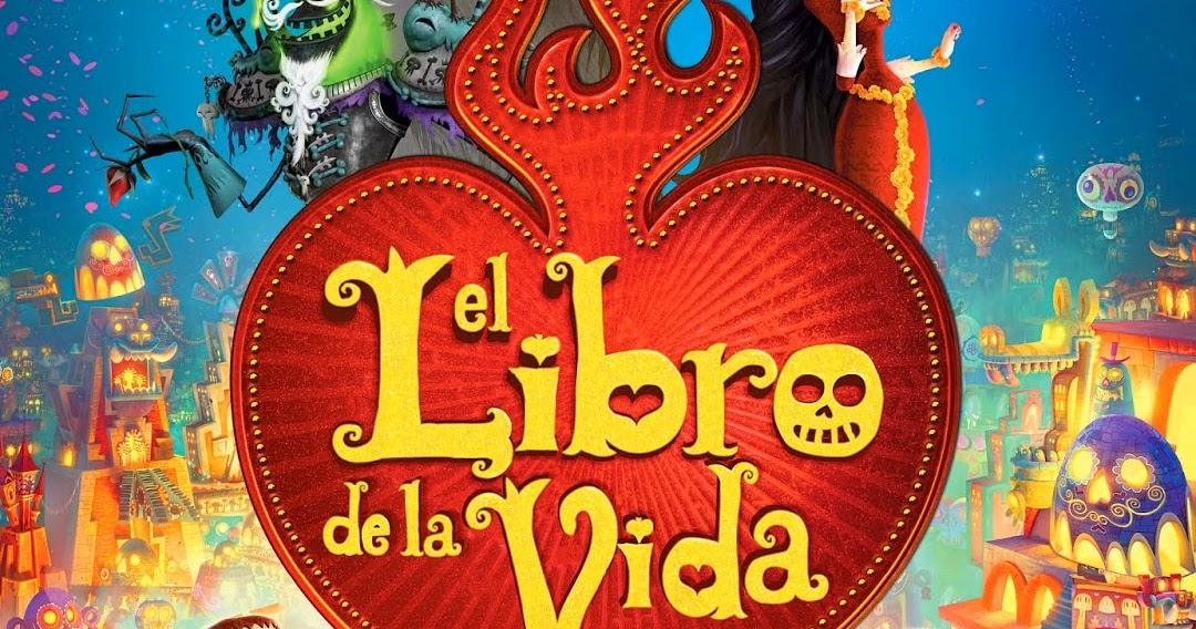 Cinescape: Trailer: El Libro de la Vida