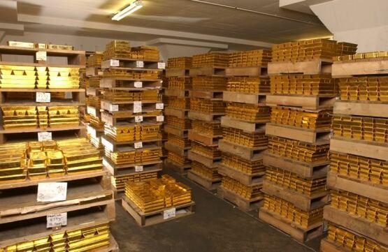 Πώς διεσώθη ο χρυσός της Ελλάδος το 1940-41