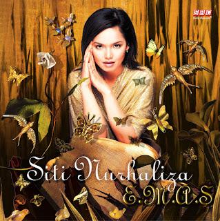 Siti Nurhaliza - E.M.A.S - Album (2003) [iTunes Plus AAC M4A]