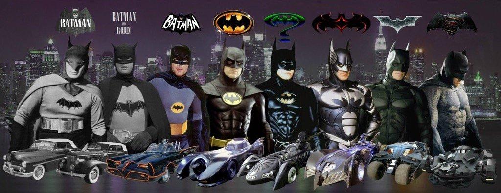 Really Random with Radich: The Batman Interview
