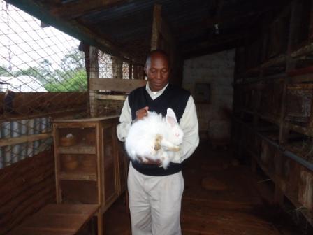Rabbit Breeders Association of Kenya:RABAK | KENYA RABBIT
