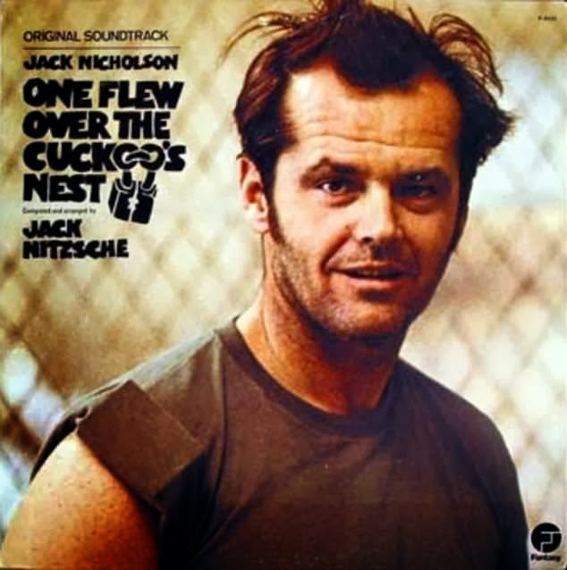 one flew over the cuckoos nest soundtracks