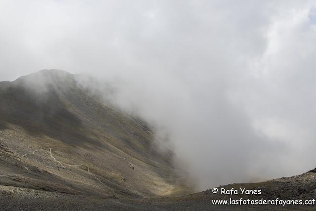 Ruta: Pic de l'Infern (2.859 m) (Els 100 Cims