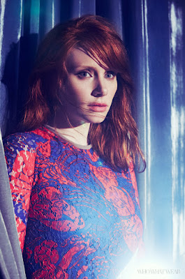 Pacar Spider Man Bryce Dallas Howard