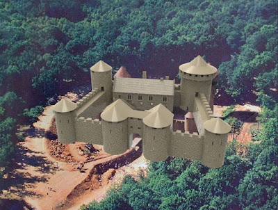 Guedelon picture 1