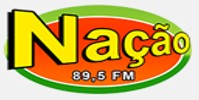 Rede Nação FM 96,5 de Ângulo e Maringá PR
