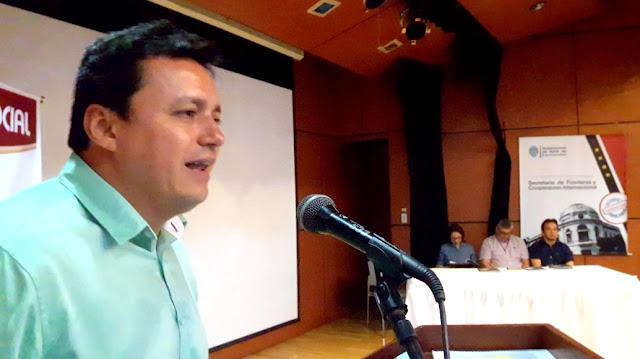 """#SecFronteras #NdeS instala capacitación """"Gestión de Proyectos"""" #NotiExclusivas #RSY #CF #Cúcuta #Co"""