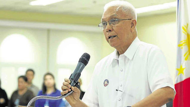 Cabinet Secretary Evasco on LP and Trillanes to coup Duterte: `THEY WILL FAIL`