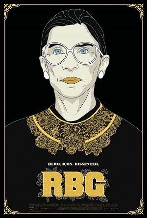 RBG - Legendado Filme Torrent Download