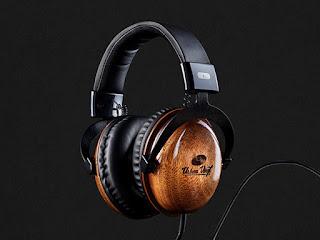 Urban Vinyl Over Ear Headphones