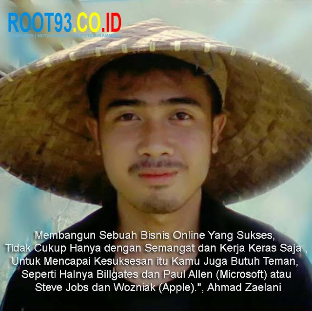 Quote Admin ROOT93