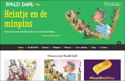 http://www.roalddahl-boeken.nl/