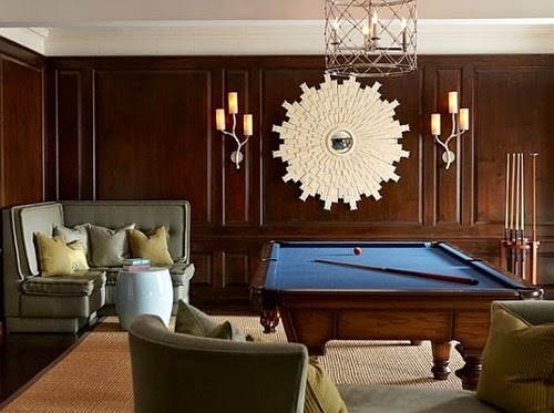 Recreation Room Amazing Design Ideas 6