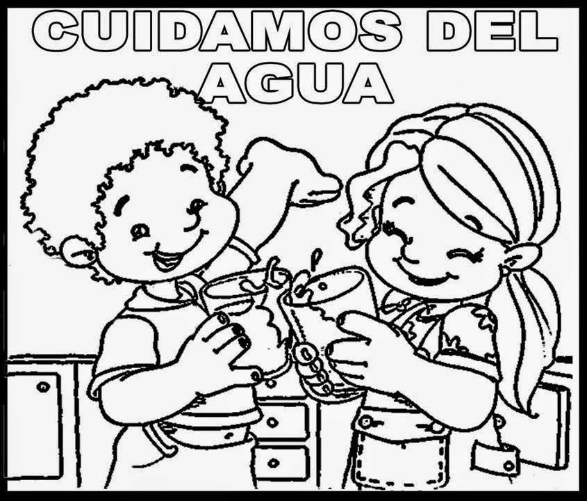Gifs Y Fondos Paz Enla Tormenta Imágenes Del Cuidado Del Agua