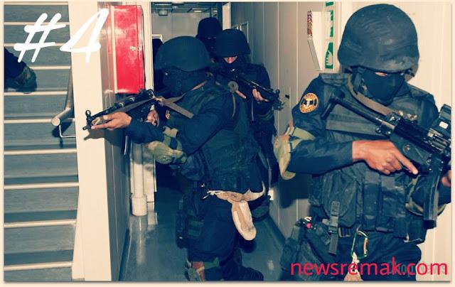 National security guard