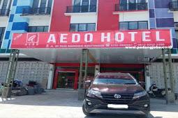 Lowongan Kerja Bukittinggi: Aedo Hotel Januari 2019