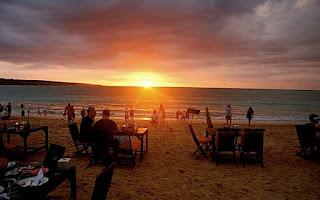 Pantai Jimbaran - Bali