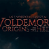 Veja o horario de lançamento do filme Voldemort :The origins of the heir.