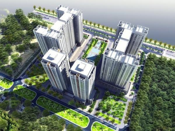 Căn hộ Vision Bình Tân