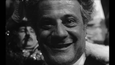 Paulo Autran em imagem de arquivo do documentário 'Paulo Autran – O Senhor dos Palcos' - Divulgação