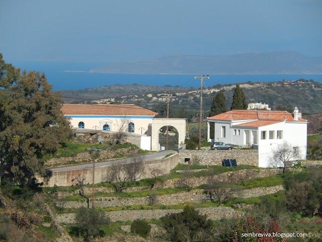 Το χωριό μας, ο όμορφος Καραβάς