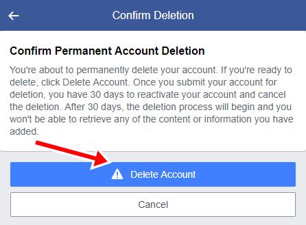 delete-facebook-account
