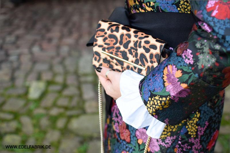 ERDEMxHM Mantel, Modeblogger, Fashionblogger