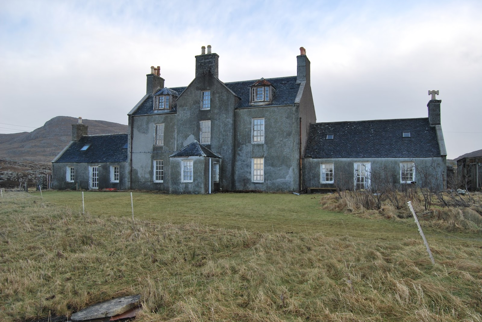 scotland together sale potentially basically a wreck cottage in being farmhouse for cottages week sold on manor market the cowshed through s all or old derelict barns off and carmarth lots bjp it of