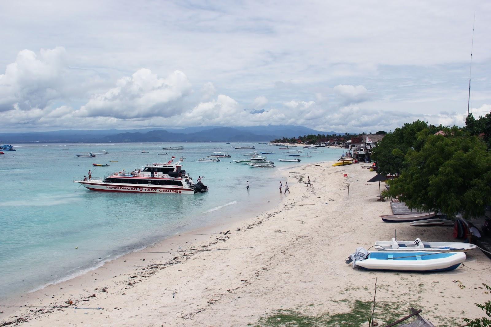 Lembongan, Bali | Sevengrams