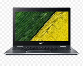 Acer Spin 5 (SP513-52N) Latest Drivers Windows 10 64-bit