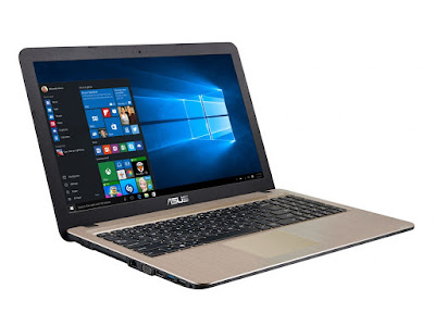 ASUS K541UA Driver For Windows 10