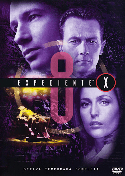 The X Files - Temporada 8