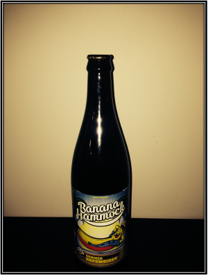 Banana Hammock Craft Beer Vancouver BC